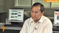 Права уйгуров - мусульман в Китае