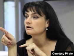 Елена Масюк