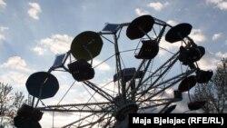 Luna park u Banjaluci