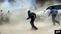 Взрывы в сирийских городах - обычное дело