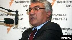 Eldar Namazov, 30 mart 2010