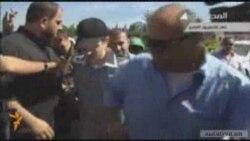 «Համաս»-ը ազատ արձակեց իսրայելցի զինվորին