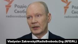 Андрій Веселовський
