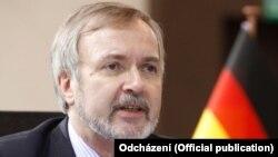 Директорот на Европската инвестициска банка Вернер Хојер.