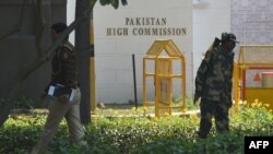 Pakistanın Nyu Delhidəki səfirliyi