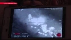 Вдова бойца «ЧВК Вагнера» о гибели мужа в Сирии