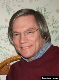 Один из создателей теории инфляции, Алан Гут