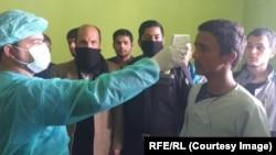 آرشیف، زندان پلچرخی در کابل