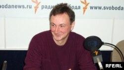 Профессор Института высших исследований в Принстоне Владимир Воеводский