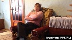 Тетяна Молчашкіна