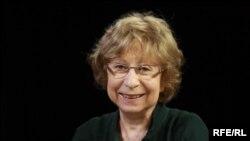 Лия Ахеджакова в эфире Радио Свобода