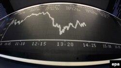 ეკონომიკური ინდექსის გრაფიკი