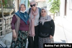 Afyon, Sabina Fati, Turcia, august 2021