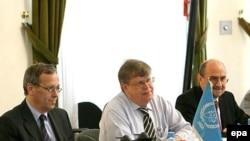 همکاری های عادی ايران با آژانس بين المللی انرژی اتمی از زمان برگزاری اجلاس ماه ژوئن گذشته شورای حکام در وين عملا وارد مرحله تازه ای شده است.