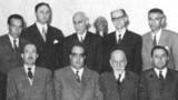 Mohammad Mosaddegh second cabinet