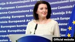 Presidentja e Republikës së Kosovës, Atifete Jahjaga