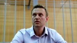 Росія: опозиціонера Навального вкотре затримали – відео