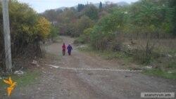 Կրակոցները սովորական են դարձել «սահմանապահ» գյուղում