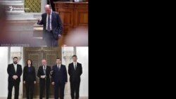 VIDEO Moda și politica - Traian Băsescu (5)