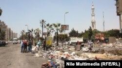 Kajro, pas protestave të së mërkurës, 15 gusht 2013