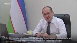 Президент матбуот котиби Мирзиёевнинг сафари билан боғлиқ кўзбўямачиликларга муносабат билдирди