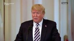 Трамп би се сретнал со иранските лидери