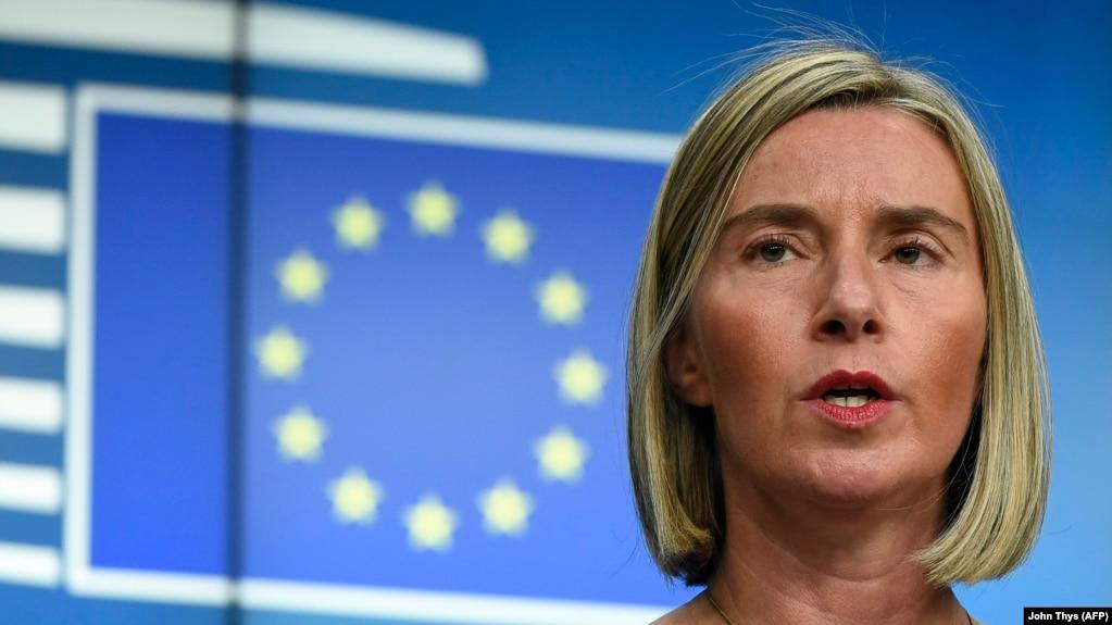 ЕС ожидает от сторон карабахского конфликта полного выполнения последних договоренностей