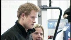 Принц Гарри расстался со своей подружкой