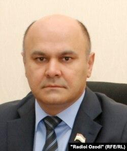 Рустам Латифов, вакили МН