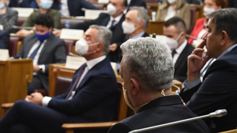 TV Vijesti: Đukanović će potpisati sporne zakone, moguć postupak pred Ustavnim sudom