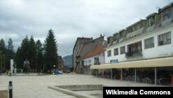 Grad Mojkovac
