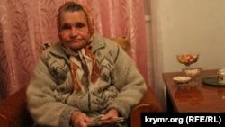 Надія Касимова