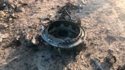 Катастрофа ўкраінскага самалёта ў Тэгеране
