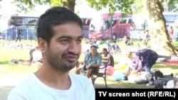 Hasan, izbeglica iz Pakistana