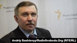 Михайло Гончар, директор енергетичних програм центру «Номос»