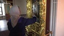 Не целуйте иконы: как РПЦ ограничивает распространение коронавируса (видео)