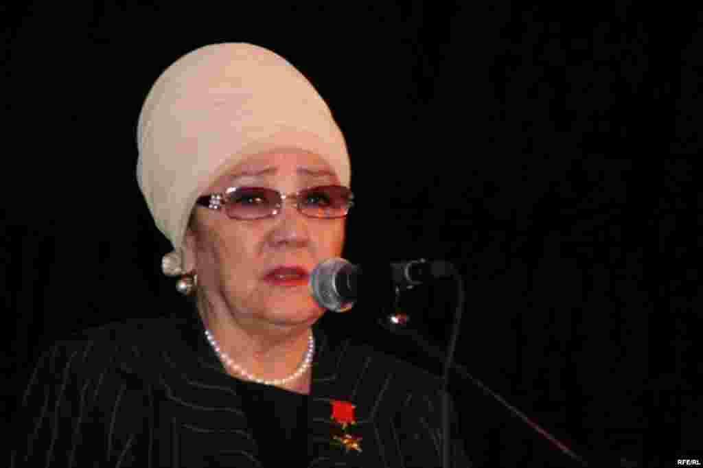 Казахстан. 7 февраля – 11 февраля 2010 года. #9