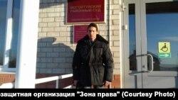 Пострадавший от пыток в полиции Анатолий Соколов из Забайкалья