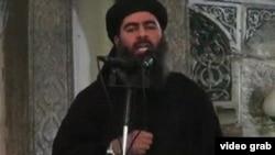 Lideri i IS, Abu Bakr al-Baghdadi