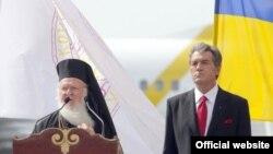 По мнению многих, идея Варфоломея I об объединении украинских христиан неосуществима
