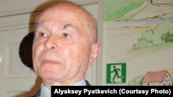 Аляксей Пяткевіч