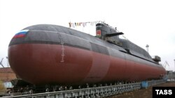 Теоретически уран можно похитить либо с исследовательского реактора, либо из пункта хранения высокообогащенного урана, либо с одной из атомных подводных лодок