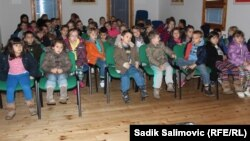 Sa Festivala, foto: Sadik Salimović
