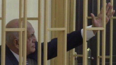 Əli İnsanov, 2014