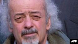 Иранский правозащитник Мохаммад Малеки.