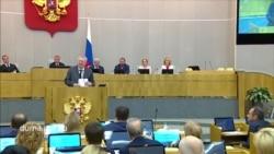 Выступление В. Жириновского в Госдуме 17 апреля 2019 (часть 1)
