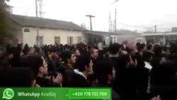 """Nardaranın """"İmam Hüseyn"""" meydanında son vəziyyət"""