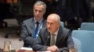 Valentin Inzko u Savjetu bezbjednosti UN