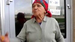 Сайлау көнне су сораган Фирая Хәкимованы депутат Гыйлметдинов белмәвен әйтте