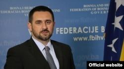 Dodiku će trebati vremena da promijeni ponašanje: Edin Ramić
